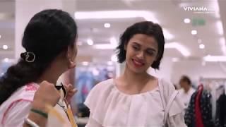 #EkNayaKadam 2020   Viviana Mall