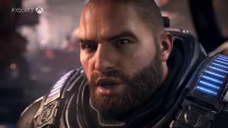 Gears of War 5 : E3 Trailer 2018  : Xbox One/PC