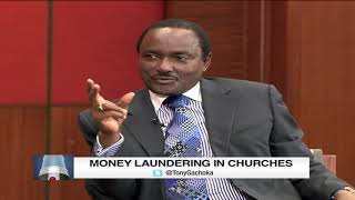Point Blank: Money laundering in churches