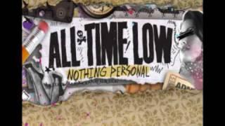 All Time Low - Stella Chipmunk Version