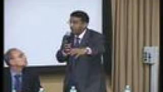 Part 10 - Dinesh D'Souza Debates Daniel Dennett