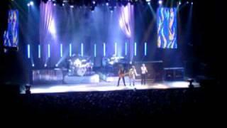 Deep Purple. Junkyard Blues. Dortmund 2006