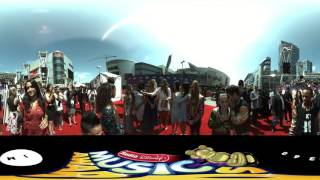 #Cool presented by Fifth Harmony on the RDMA Red Carpet with IM360   Radio Disney Music Awards 2016