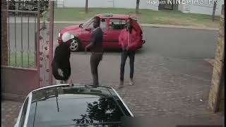 !!Must watch hijack videos from South Africa!!