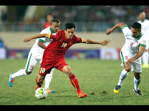 Vietnam Vs Indonesia: AFF Suzuki Cup 2014 Highlights