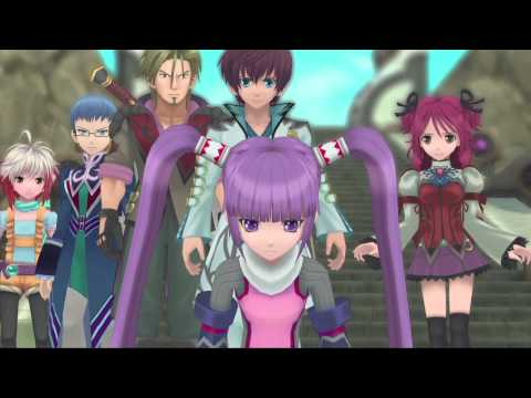 Tales of Graces f #Special Edition
