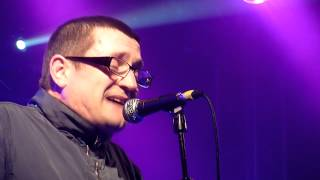 Paul Heaton & Jacqui Abbott - I'll Sail This Ship Alone - Live @ Liverpool Academy 020