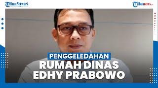 KPK Sita Uang Rp4 Miliar & 8 Sepeda Road Bike saat Geledah Rumah Dinas eks Menteri KKP Edhy Prabowo