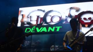 Sink or Swim - Chicosci (Live @ SM Mall of Asia Concert Grounds)