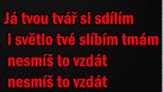 ~ FROM - V síti (Lyrics) ~