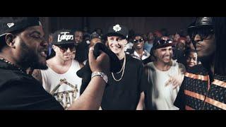 KOTD - Rap Battle - Charlie Clips Vs Daylyt   #BOLA5