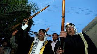 تحميل اغاني دحية طلت الروفر طلت عليها الخمسمية شباب بيت الروش - الفنان محمد ابو الكايد M.Abo Al-kayed جديد MP3