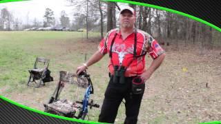 Yardage Judging Tip (3D Archery)