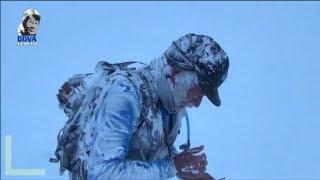 Carlos Soria Vuelve Al Campo Base Tras Sufrir Una Terrible Avalancha