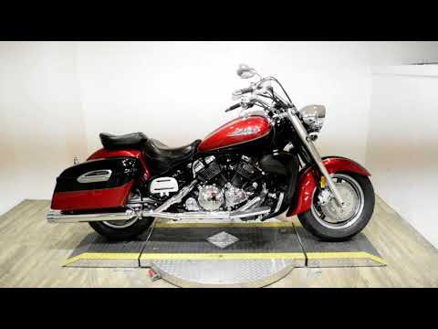 2007 Yamaha Royal Star® Tour Deluxe in Wauconda, Illinois - Video 1