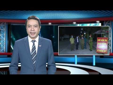 Chuyên mục An ninh Thanh Hóa số 890 phát sóng ngày 15/04/2020