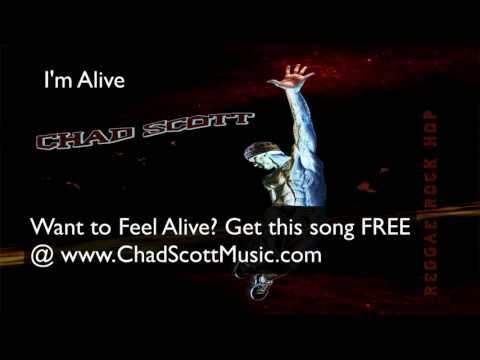 I'm Alive by Chad Scott