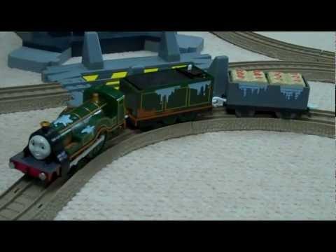 Thomas and friends : Rosie and Thomas Splash Splash