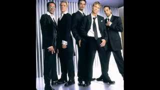Backstreet Boys - All I have to give (a cappella)