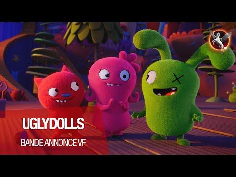 UglyDolls Metropolitan FilmExport