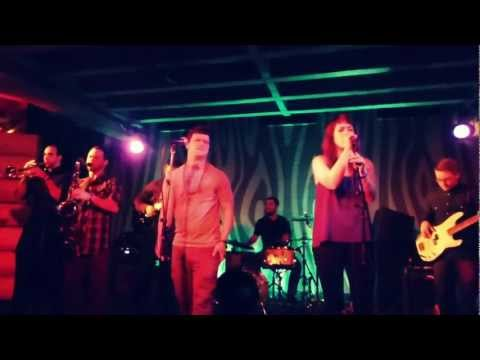 "Neighbors - ""Did You Ever Know?"" at The Doug Fir 2/7/13"
