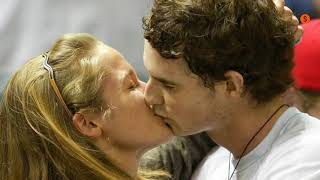 Top 10 Couples Tennis Player In The World
