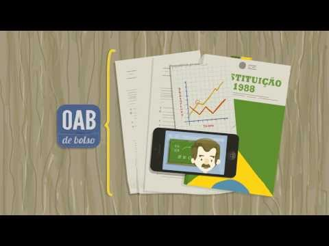 Video of OAB de Bolso - Provas e Aulas