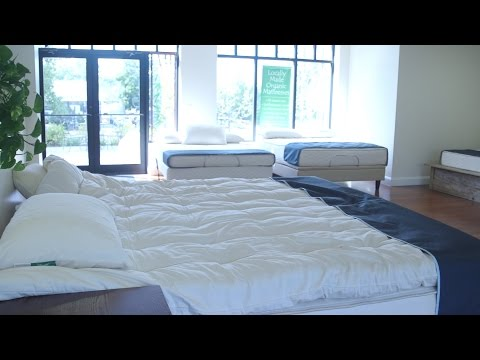 Mattress Buying Guide | Consumer Reports