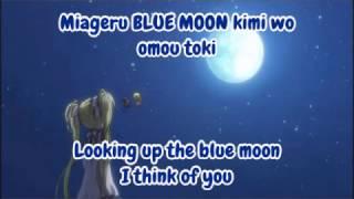 Utau hoshina nana mizuki black diamond lyrics most popular videos blue moon utau hoshina lyricsenglish sub stopboris Images