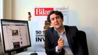 Les 10 ans de Facebook chez Bilan Video Preview Image