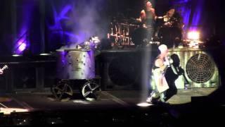 RAMMSTEIN, Live aus Bratislava (06.11.2011 - Slovakia, Bratislava, Zimny Stadion Ondreja Nepelu) [multicam by VinZ]