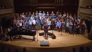 The Choir: SOS/Neighborhood #1 (Tunnels) (ABBA/Arcade Fire covers)