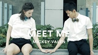 Mickey Valen - Meet Me ft. Noe | A'Drey Vinogradov Choreography | Dance Video