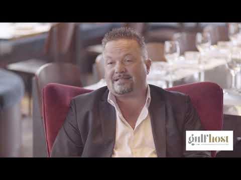 Duncan Fraser - Smith, Director - Global Food & Beverage, The First Group