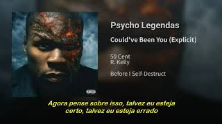 50 Cent Ft R. Kelly - Could've Been You (Legendado)