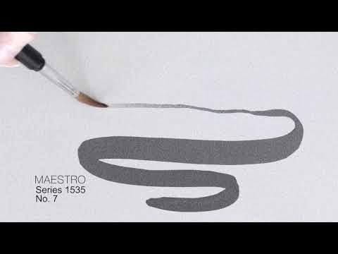 DA VINCI MAESTRO, Serie 1535TP | im Künstlershop online kaufen