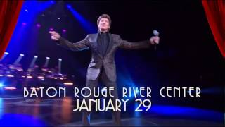 Barry Manilow at the River Center