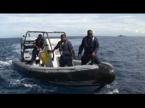 Kustwacht Nederlandse Antillen en Aruba