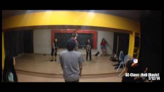 DZ-Class : Tinashe ft Schoolboy Q - 2 On (TOKiMONSTA remix) Basic RnB