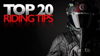 These riding tips could save YOUR life