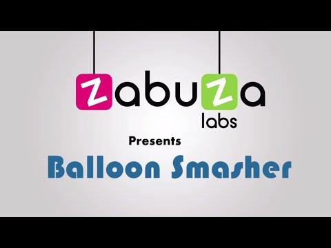 Video of Balloon Smasher