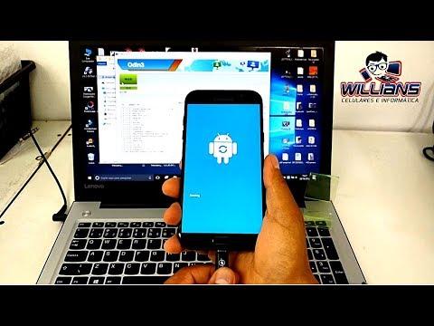 Samsung A720F downgrade 8 0 to 7 - смотреть онлайн на Hah Life