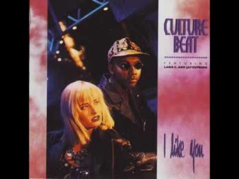 Culture Beat-I Like You (Remix)