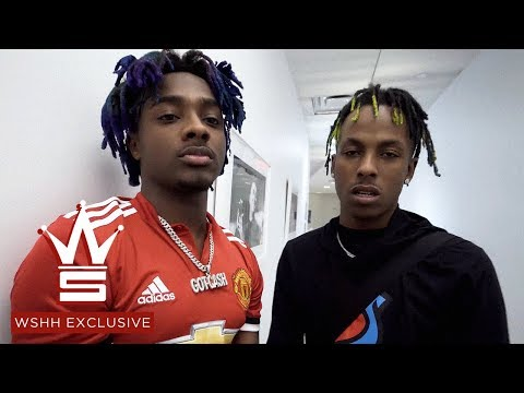 """LouGotCash Feat. Rich The Kid – """"Bitch In A Big"""""""