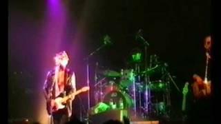 Jon Bon Jovi - August 7, 4:15 (Paris 1997)