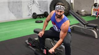 How to Spot a F*ckboy in the Gym