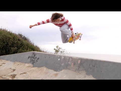 Rough Cut: Nora Vasconcellos' Welcome Seance Part