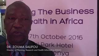 Launch of the Africa Healthcare Federation