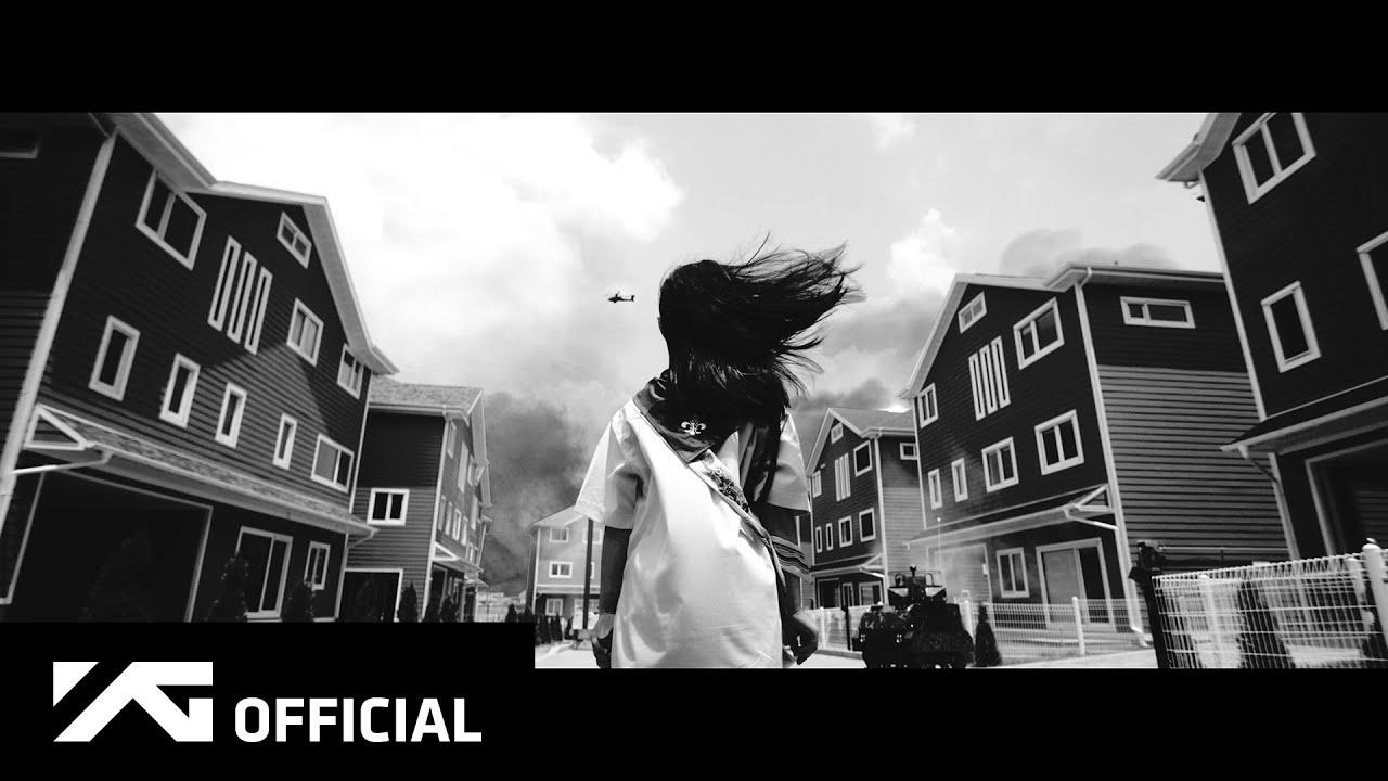 AKMU - '전쟁터 (Hey kid, Close your eyes) (with Lee Sun Hee)' O…