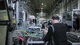Ballard Power Systems - Putting Fuel Cells to Work